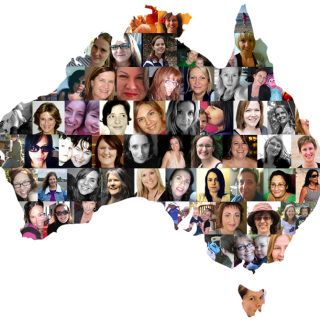 The Aussie Blogger Extravaganza (and the kindness of strangers)