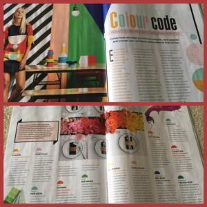 Good Health Magazine, April 2016