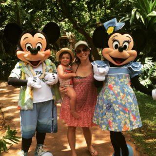 Flight Centre: Family Fun at Disney Aulani Resort & Spa