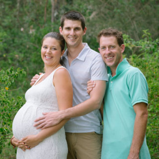Essential Baby: A surrogacy love story