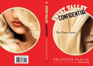 The Power of Nostalgia – Sweet Valley Confidential Book Review