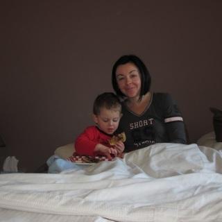 Surviving the Sealy Australia Sleep Challenges – Week 1