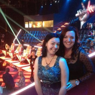 """A night at """"The Voice"""""""