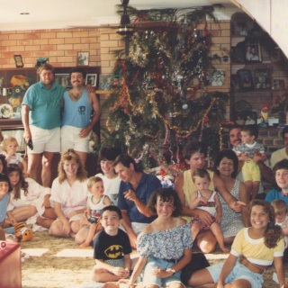 A treasured childhood Christmas Tradition