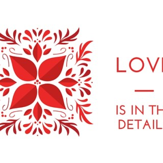 Oprah Lesson 12: Love is in the details