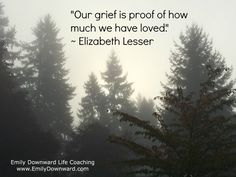 """Oprah Lesson 19: """"Grief is an expression that you loved well"""""""