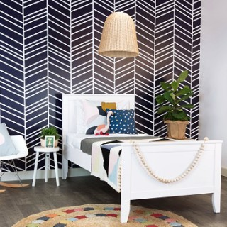 DOMAIN HOME & STYLE: HOW TO CREATE THE PERFECT UNISEX KIDS BEDROOM
